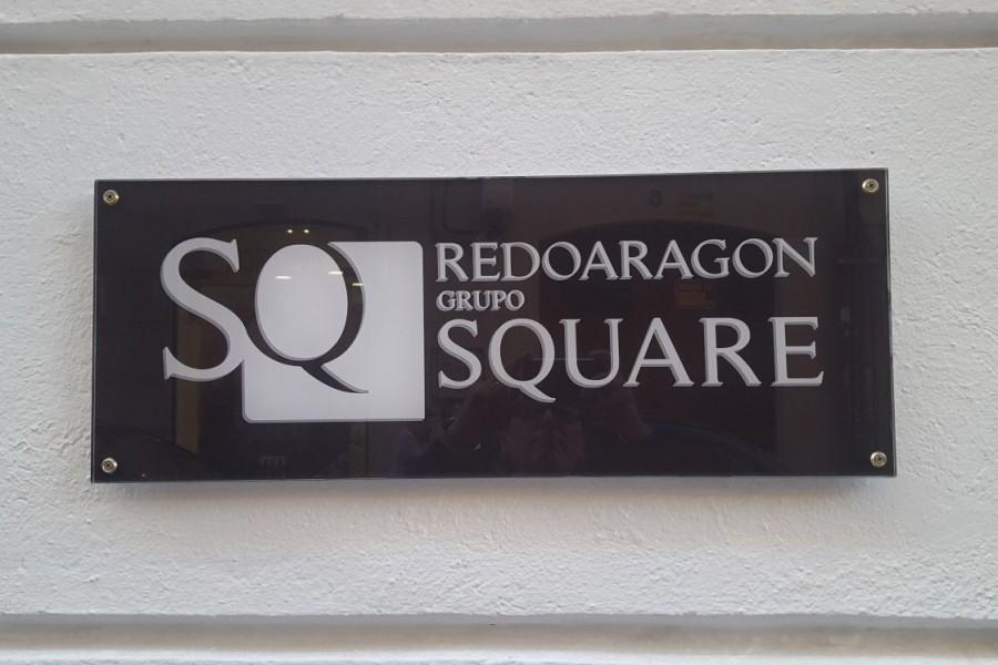Inauguracion SQUARE RedoAragon
