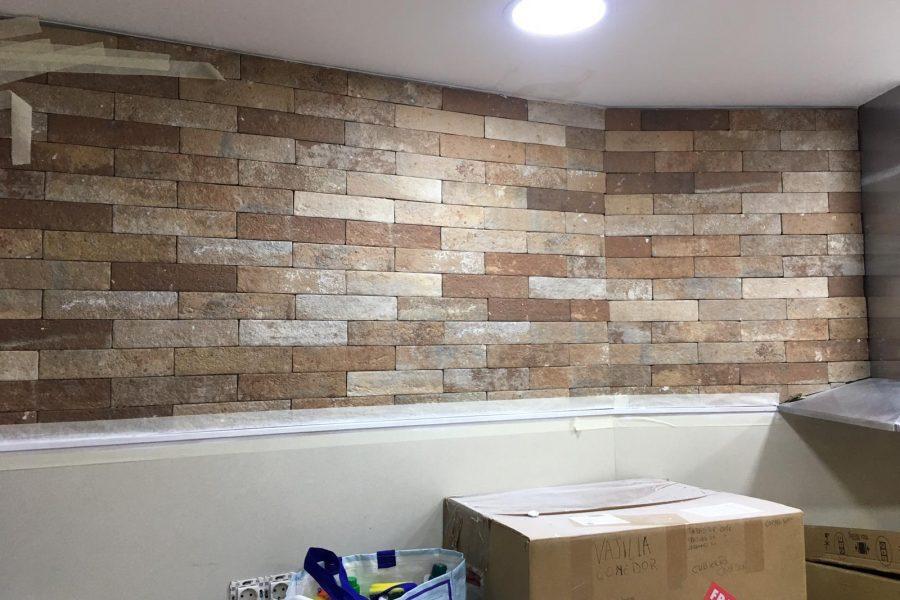 Serie Brick